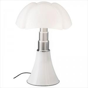 MARTINELLI PIPISTRELLO Lampada da Tavolo a LED 2 Colori