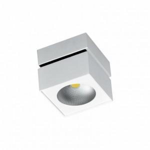 BENEITO RUBYC  Lampada da Parete o Soffitto 14W LED SWITCH 2 Colori