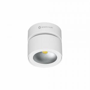 BENEITO CONCORD Lampada da Parete e Soffitto 14W LED SWITCH2 Colori