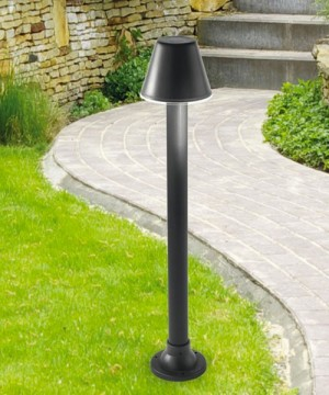 PAN Puff EST30040 Lampada per Esterno da Terra