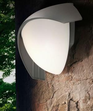 PAN Espirit EST226 Lampada per Esterno da Parete