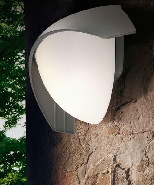 Come illuminare il terrazzo esterno
