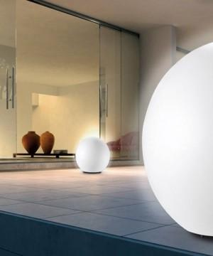PAN Sphere EST505 Lampada per Esterno da Terra 3 Misure