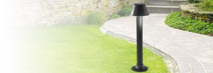 Lampade per esterno la luceria for Lampade per esterno