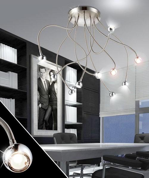 Lampade per cucina moderna
