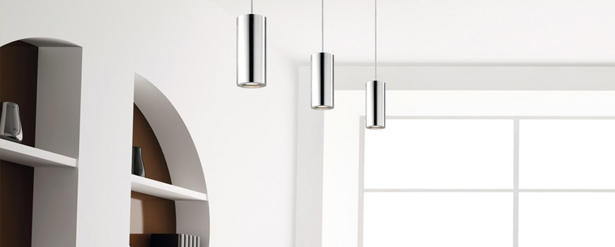 Lampadari moderni online per illuminare casa con stile for Lampadari moderni arredamento