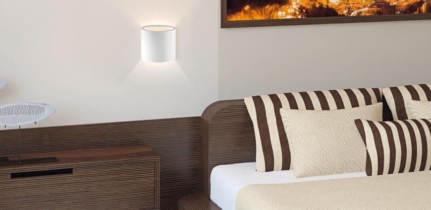 Blog - Illuminare la camera da letto ...